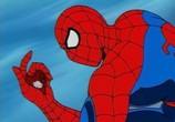 Кадр с фильма Человек-паук торрент 01934 эпизод 0