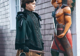 Сцена из фильма Хроники Лиззи Борден / The Lizzie Borden Chronicles (2015)