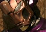 Сцена из фильма Железный Человек: Темная сторона / Metal Man (2008) Железный Человек: Темная сторона