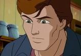 Кадр с фильма Человек-паук торрент 01938 эпизод 0