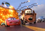 Скриншот фильма Тачки 2 / Cars 2 (2011)