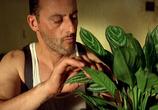 Кадр с фильма Леон