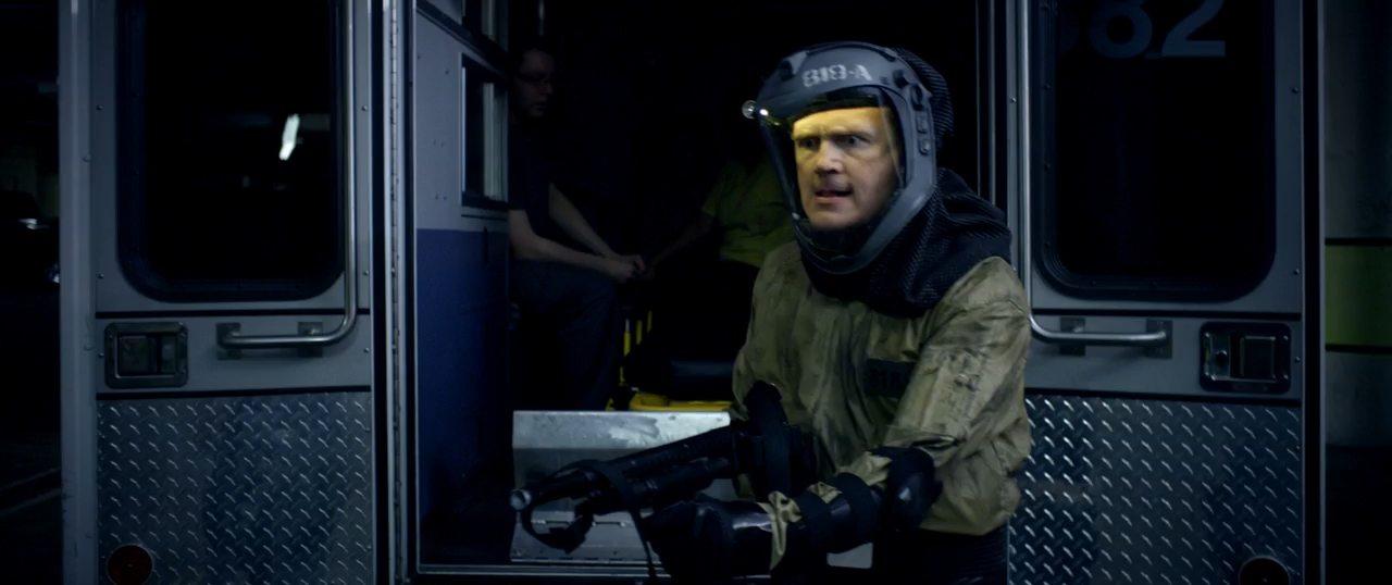 Пандемия (2016) смотреть онлайн или скачать фильм через торрент.