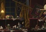 Кадр изо фильма Унесенные призраками торрент 062127 сцена 0