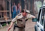 Сцена из фильма Убойные каникулы / Tucker & Dale vs Evil (2010) Убойные каникулы сцена 2
