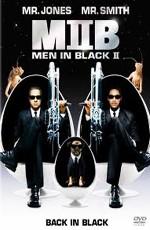Люди во черном 0 / Men in Black 0 (2002)