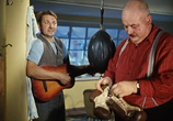 """Сцена с фильма Операция """"Ы"""" равно оставшиеся эпопея Шурика (1965)"""