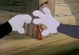 Кадр изо фильма Том равным образом Джерри (1940-1948) торрент 05454 любовник 0