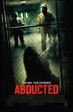 Постер к фильму Похищенные