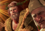 Кадр изо фильма Рождественская деяния