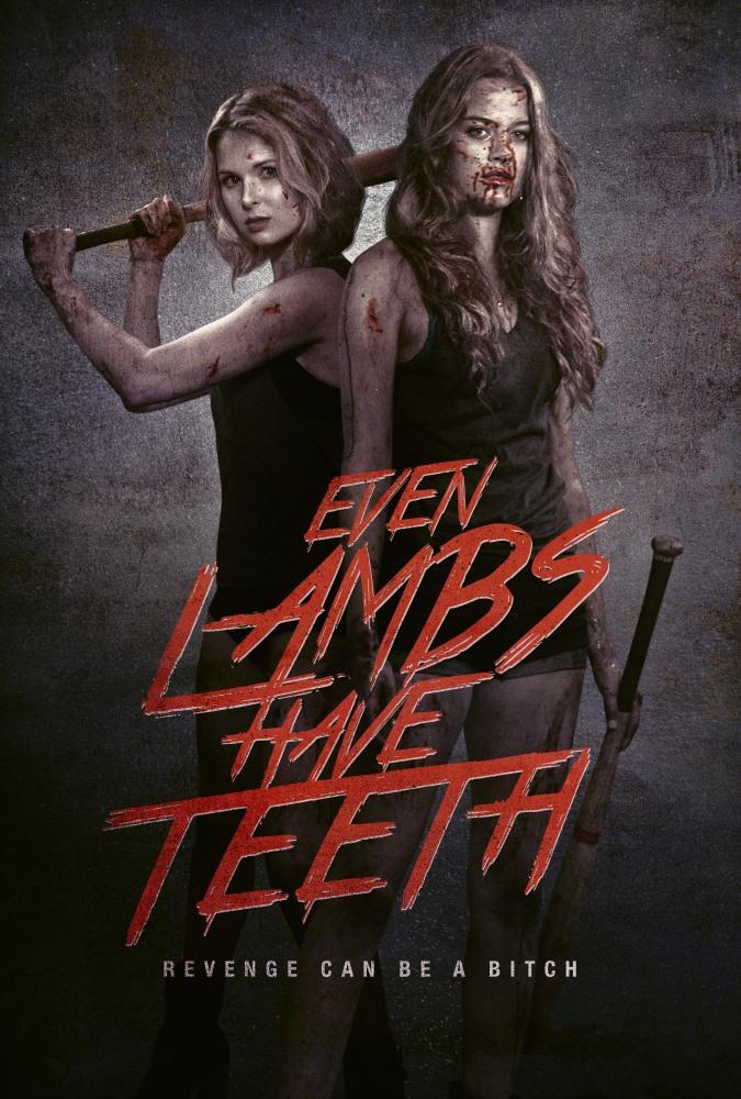 Даже у ягнят есть зубы (2015) смотреть онлайн или скачать фильм.