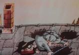 Скриншот фильма Барон Мюнхгаузен. Сборник мультфильмов (2000) Барон Мюнхгаузен. Сборник мультфильмов сцена 6