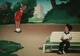 Сцена изо фильма Сборник мультфильмов: Именины сердца-3 (2005) Сборник мультфильмов: Именины сердца - 0 DVDRip объяснение 04