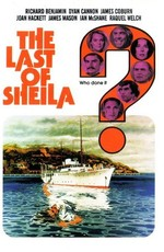 """Последний круиз на яхте """"Шейла"""""""
