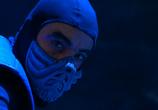Кадр изо фильма Смертельная сражение