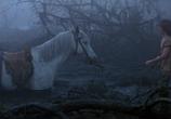 Кадр изо фильма Бесконечная инцидент