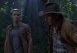 Сцена изо фильма Парк Юрского периода: Трилогия / Jurassic Park: Trilogy (1993) Парк Юрского периода: Трилогия случай 01