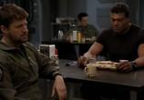 Сцена из фильма Звездные врата: Ковчег Истины / Stargate: The Ark of Truth (2008) Звездные врата: Ковчег Истины