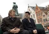 Сцена из фильма Залечь на дно в Брюгге / In Bruges (2008) Залечь на дно в Брюгге