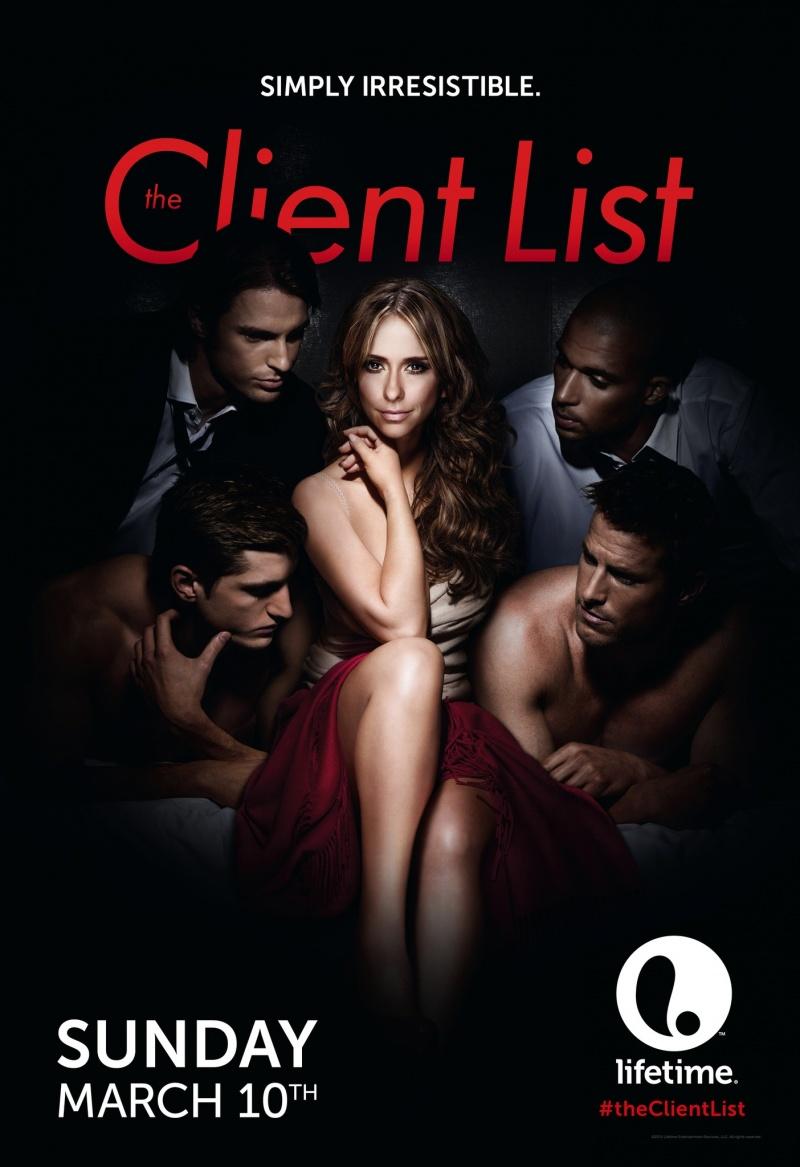 Список клиентов (2012) (The Client List)