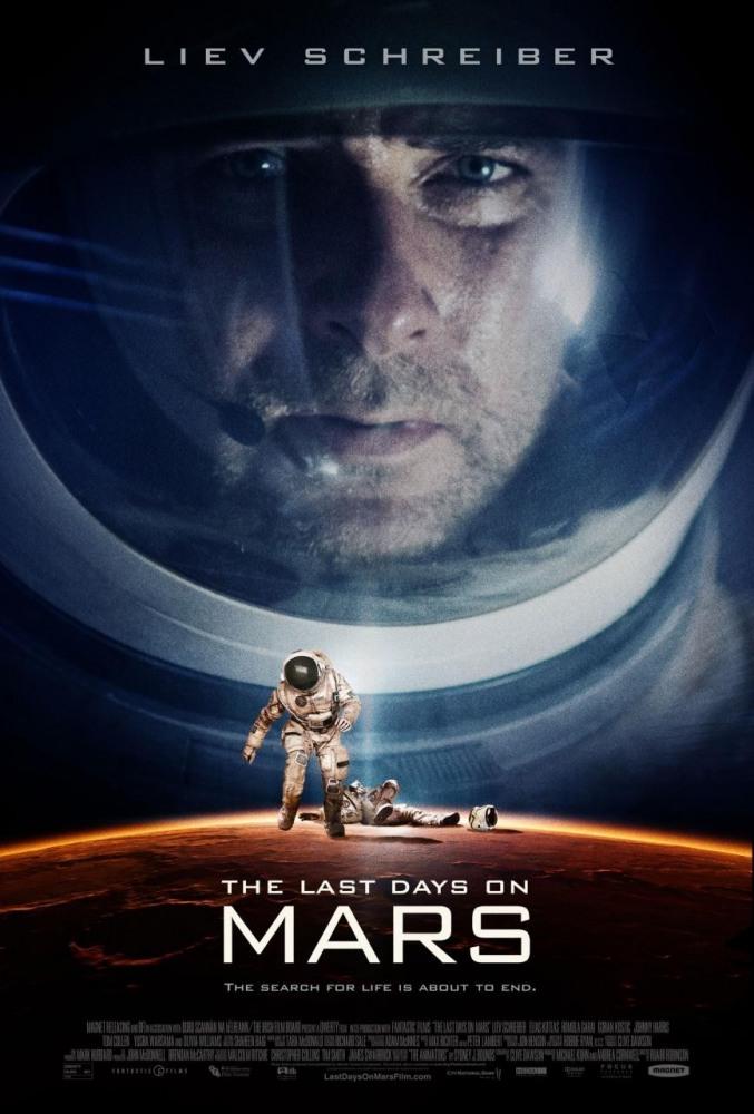 Скачать последние дни на марсе / the last days on mars (2013) mp4.
