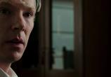 Кадр изо фильма Пятая власть