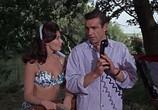 Сцена изо фильма Джеймс Бонд. Агент 007 - Из России от любовью / James Bond. 007 - From Russia With Love (1963)
