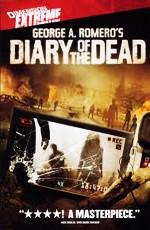 Дневники мертвецов / Diary of the Dead (2008)