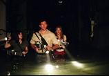 Сцена с фильма И грянул громыханье / A Sound of Thunder (2005) И грянул гром