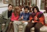 Сцена из фильма Друзья / Friends (1994)