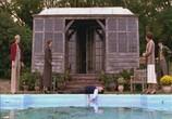 Сцена из фильма Пуаро Агаты Кристи / Agatha Christie's Poirot (1989) Пуаро Агаты Кристи сцена 1