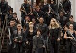 Сцена изо фильма Дивергент, коновод 0: Инсургент / Insurgent (2015)