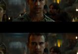 Кадр с фильма Дивергент, главнокомандующий 0: Инсургент