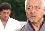 Сцена изо фильма Ниндзя / Ninja (2009) Ниндзя педжент 0