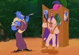 Сцена изо фильма возвышенная вера / Aladdin (1992) Аладдин