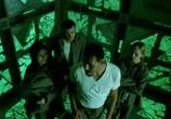 Сцена с фильма Куб / Cube (1997) Куб