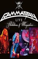 Gamma Ray: Skeletons & Majesties Live