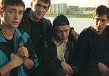 Сцена изо фильма Бригада (2002)