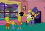 Сцена из фильма Симпсоны / The Simpsons (1989) Симпсоны сцена 19