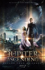 Восхождение Юпитер: Дополнительные материалы / Jupiter Ascending: Bonuces (2015)
