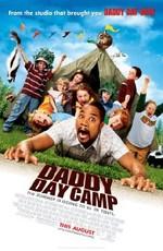 Дежурный папа: Летний лагерь / Daddy Day Camp (2007)