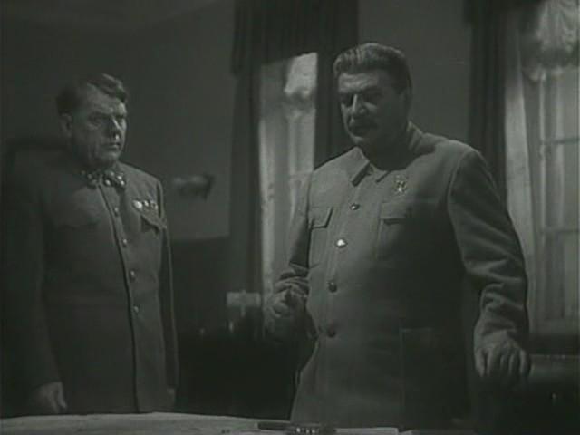 Фильм в формате ави сталинград