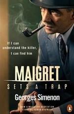 Мегрэ расставляет бредень / Maigret sets a trap (2016)