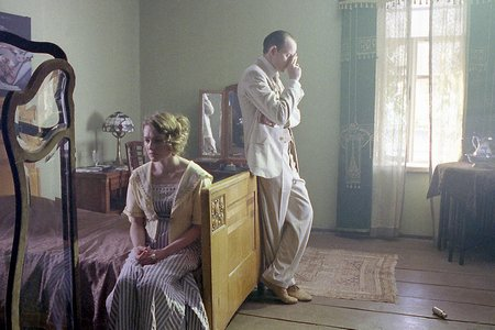 видео советской натурщицы