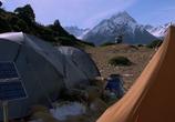Кадр с фильма Вертикальный граница