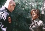 Сцена изо фильма Универсальный солдат 0: Возвращение / Universal Soldier: The Return (1999) Универсальный солдат 0: Возвращение