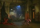 Сцена с фильма Чужой 0 / Alien 0 (1992)