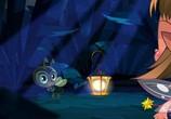 Сцена из фильма Маша и Медведь. Машкины страшилки (2014) Маша и Медведь. Машкины страшилки сцена 2