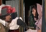 Сцена с фильма Железная маска / Le Masque de Fer (1962) Железная маска зрелище 0