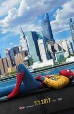 Человек-паук: Возвращение домой / Spider-Man: Homecoming (2017)